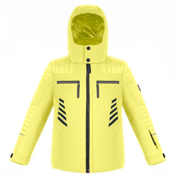 Детская куртка для мальчика W20-0811-JRBY - фото 1