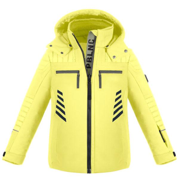 Детская куртка для мальчика W20-0811-JRBY - фото 2
