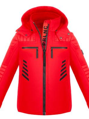 Детская куртка для мальчика W20-0811-JRBY - фото 7