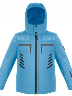 Детская куртка для мальчика W20-0811-JRBY - фото 4