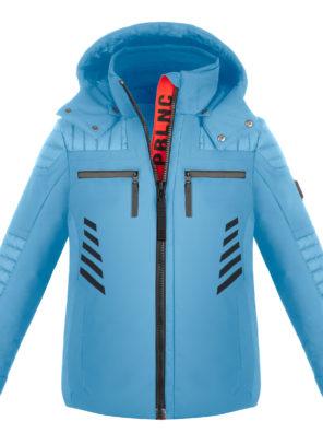 Детская куртка для мальчика W20-0811-JRBY - фото 3