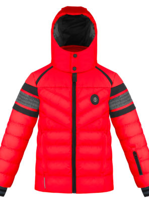 Детская куртка для мальчика W20-0903-JRBY - фото 8