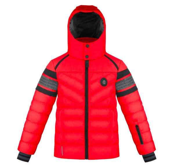 Детская куртка для мальчика W20-0903-JRBY - фото 1