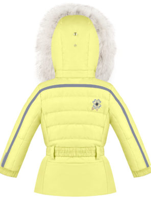 Детская куртка для девочек W20-1002-BBGL/A (натуральный мех) - фото 24