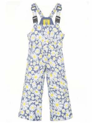 Детские брюки для девочек W20-1024-BBGL - фото 19
