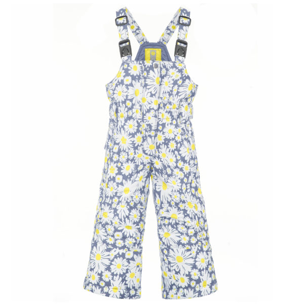Детские брюки для девочек W20-1024-BBGL - фото 1