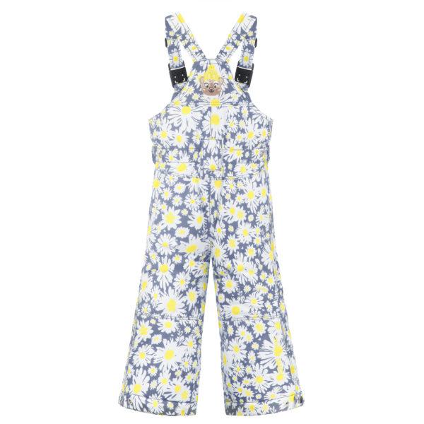 Детские брюки для девочек W20-1024-BBGL - фото 2