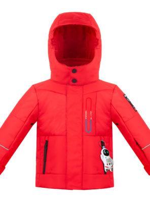 Детская куртка для мальчика W20-0900-BBBY - фото 17