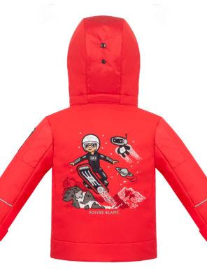 Детская куртка для мальчика W20-0900-BBBY - фото 18