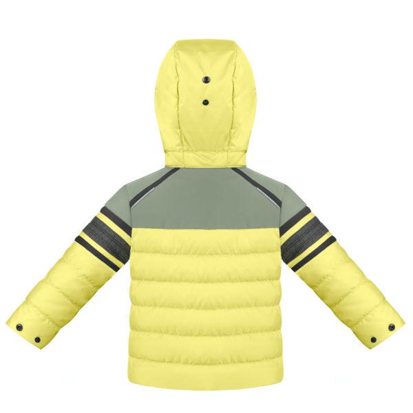 Детская куртка для мальчика W20-0903-BBBY - фото 2