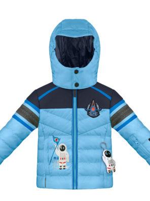Детская куртка для мальчика W20-0903-BBBY - фото 8