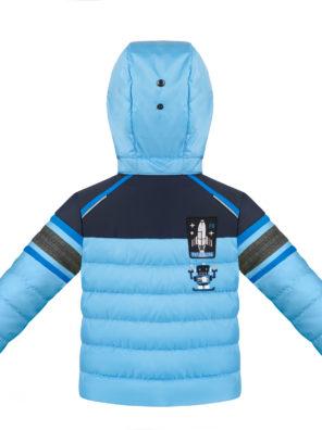 Детская куртка для мальчика W20-0903-BBBY - фото 9