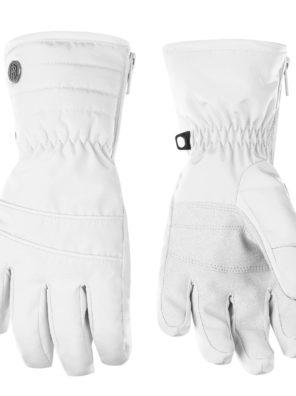 Детские перчатки для девочки W20-1070-JRGL - фото 7