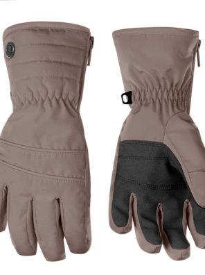 Детские перчатки для девочки W20-1070-JRGL - фото 3