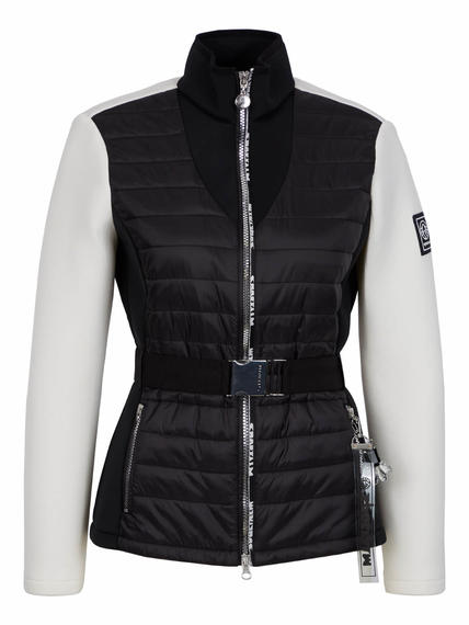 Женская куртка 12755-02 - фото 1