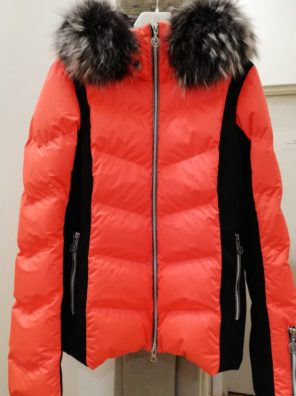 Куртка с мехом Sportalm 48114-75 - фото 19