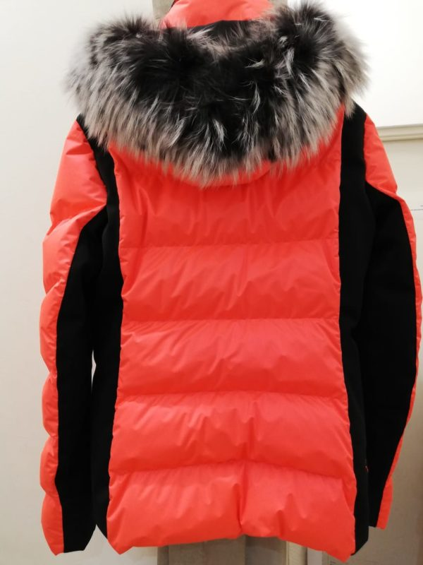 Куртка с мехом Sportalm 48114-75 - фото 2