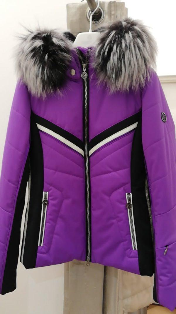 Женская куртка с мехом Sportalm 25147-79 - фото 1