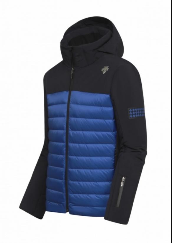 Мужская куртка FERNANDO - фото 1