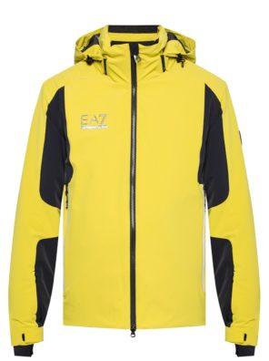 Мужская куртка Emporio Armani - фото 12