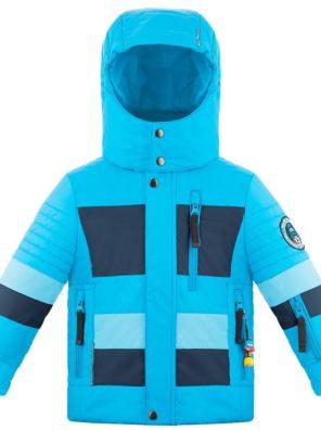 Детская куртка для мальчика W18-0902-BBBY - фото 17