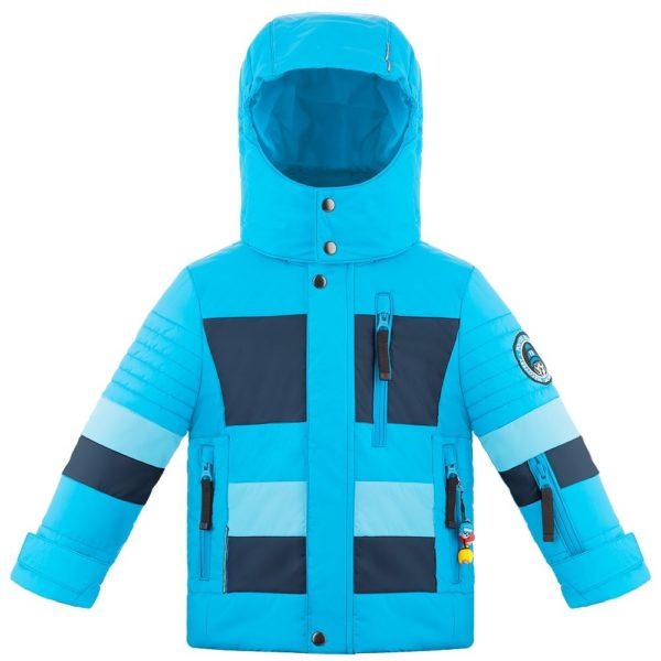 Детская куртка для мальчика W18-0902-BBBY - фото 1