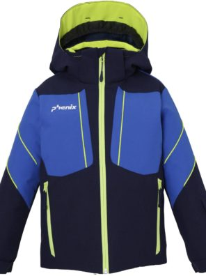Детская куртка Phenix Twin Peak - фото 10