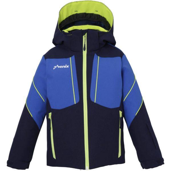 Детская куртка Phenix Twin Peak - фото 1