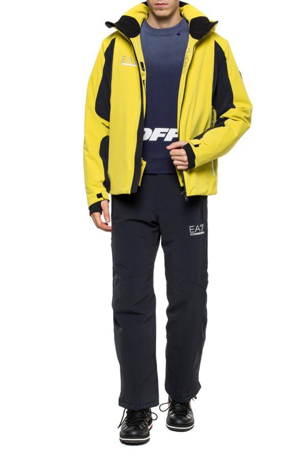 Мужская куртка Emporio Armani - фото 3