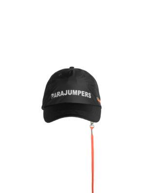 Мужская кепка ALFA CAP 541 - фото 9