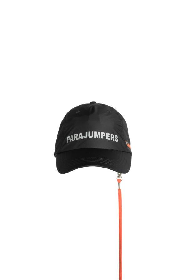 Мужская кепка ALFA CAP 541 - фото 1