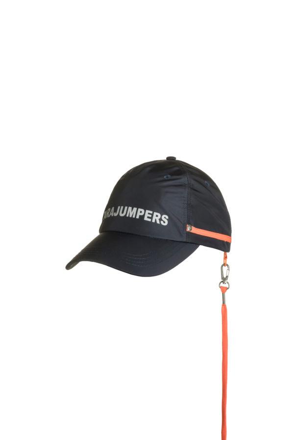 Мужская кепка ALFA CAP 562 - фото 2