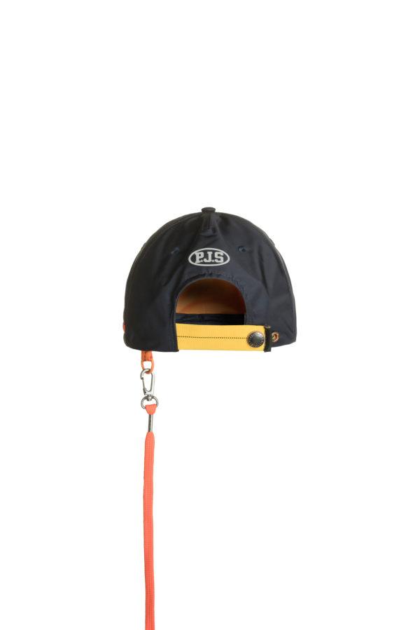 Мужская кепка ALFA CAP 562 - фото 3