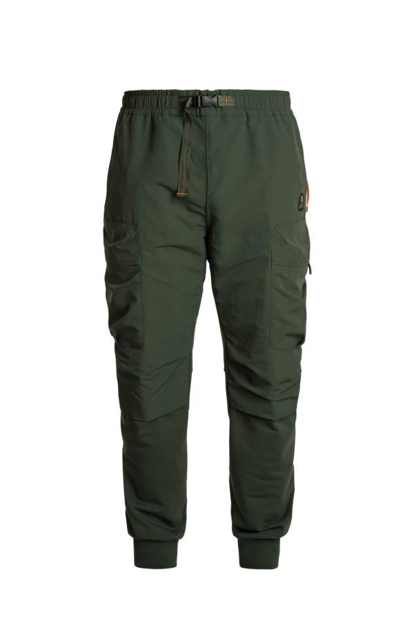 Мужские брюки OSAGE - фото 1