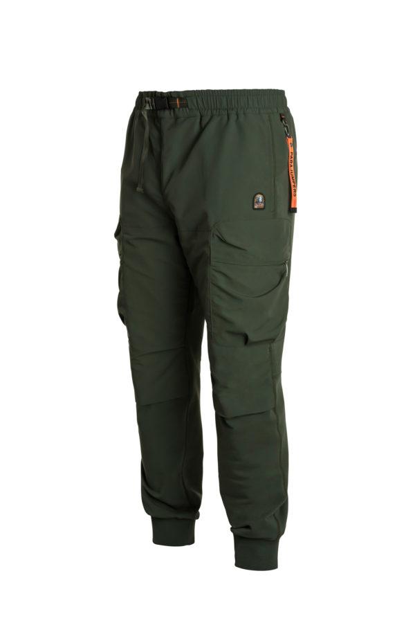 Мужские брюки OSAGE - фото 2