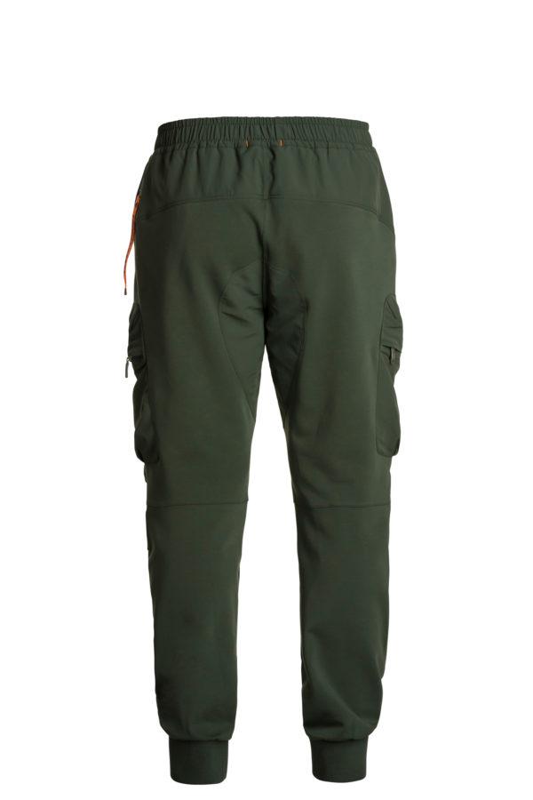 Мужские брюки OSAGE - фото 4