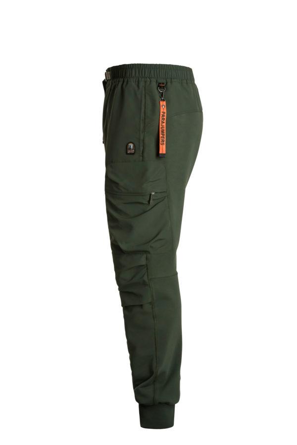 Мужские брюки OSAGE - фото 3