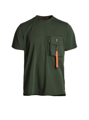 Мужская футболка MOJAVE - фото 8