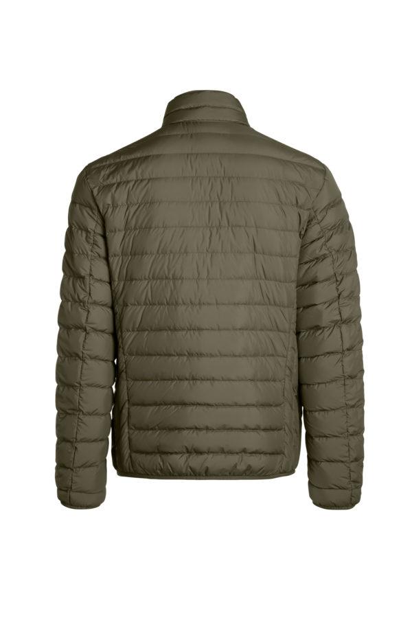 Мужская куртка UGO 761 - фото 4
