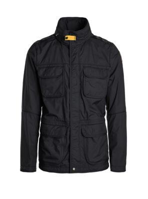 Мужская куртка DESERT 541 - фото 16