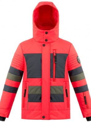 Детская куртка для мальчика W18-0902-JRBY - фото 19