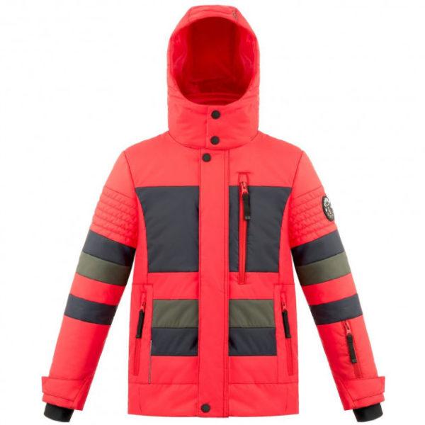 Детская куртка для мальчика W18-0902-JRBY - фото 1