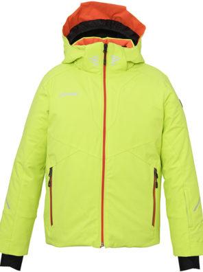 Детская куртка для мальчика Norway Alpine Team JR - фото 6