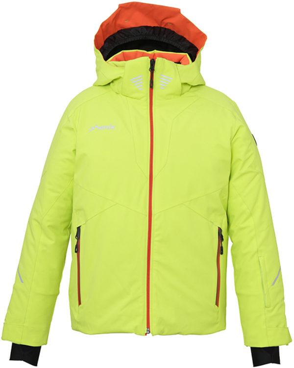 Детская куртка для мальчика Norway Alpine Team JR - фото 1