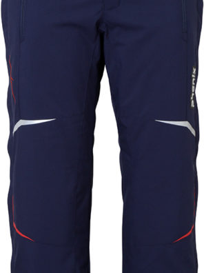 Подростковые брюки для мальчика Jr. FZ Salopette - фото 18