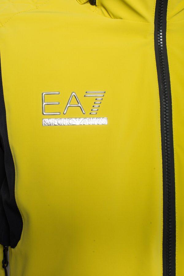 Мужская куртка Emporio Armani - фото 4