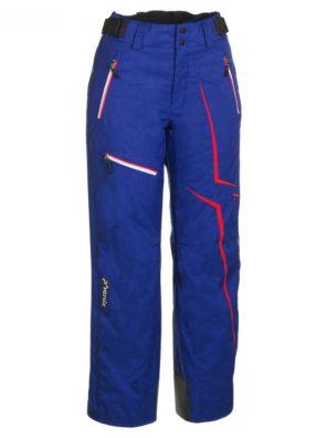 Подростковые брюки для мальчика NORWAY ALPINE TEAM JR. SALOPETT - фото 16