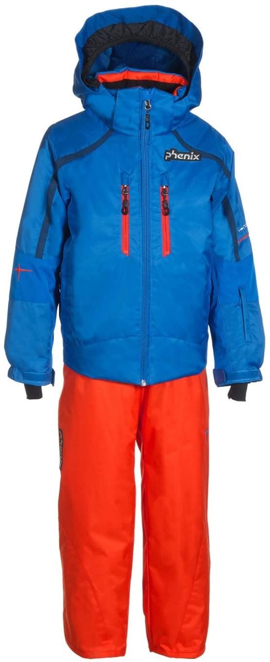 Детский костюм для мальчика NORWAY ALPINE TEAM - фото 1