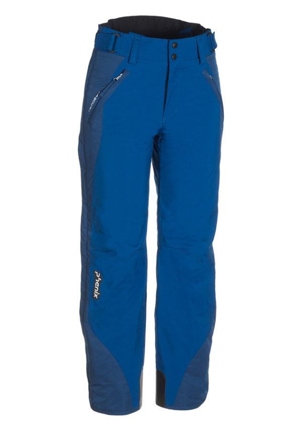 брюки для мальчика NORWAY ALPINE TEAM JR SALOPETTE - фото 1