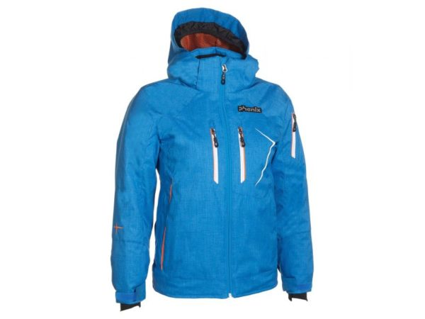 Куртка подростковая для мальчика BUNDA NORWAY - фото 1